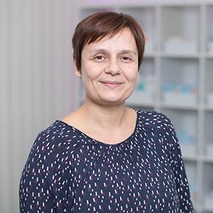 Jeanette Kurz