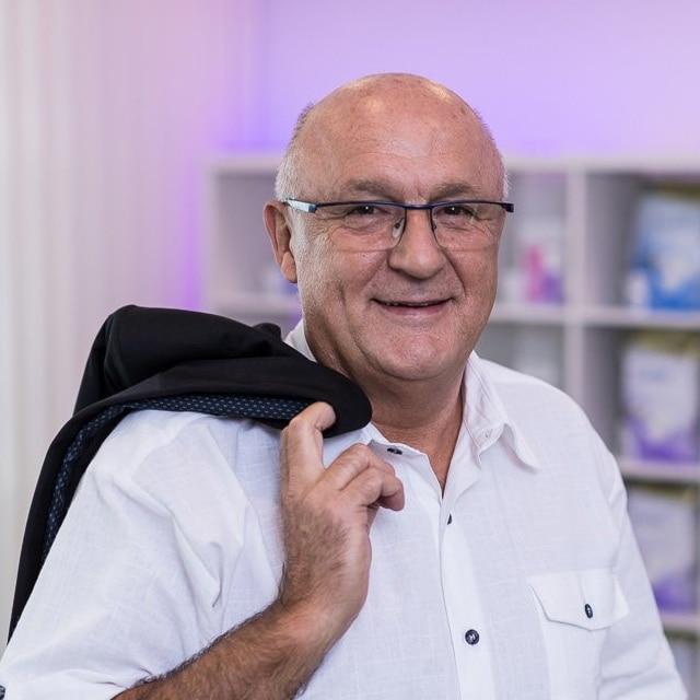 Klaus Helfen